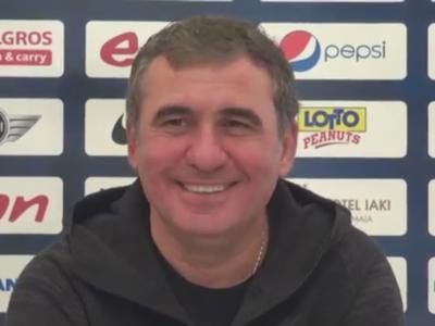 Hagi il asteapta pe Rivaldo in Romania sa ii dea o veste mare :)