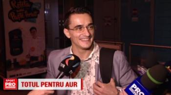 """De Paste, in cantonament. Dragulescu si Ponor sunt gata pentru Europenele de la Cluj: """"Nici nu mai stiu de cand n-am fost acasa de Paste"""""""