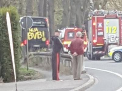 ULTIMA ORA   O noua scrisoare de revendicare a atentatului de la Dortmund. Teroristii ameninta cu explozii intr-un alt oras