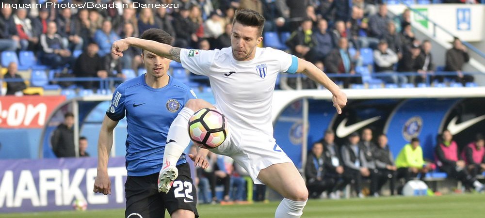 Mertens din Banie! Baluta vrea atmosfera la Craiova ca pe Stadio San Paolo din Napoli
