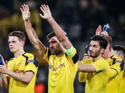 "Presedintele Borussiei Dortmund: ""Ne-am gandit SA NE RETRAGEM din Champions League!"""