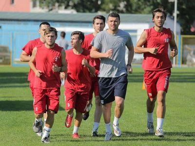 Echipa promoveaza, antrenorul nu! Un nou caz Radoi in Liga I: Oprita ar putea fi blocat de lipsa licentei. Interviu EXCLUSIV