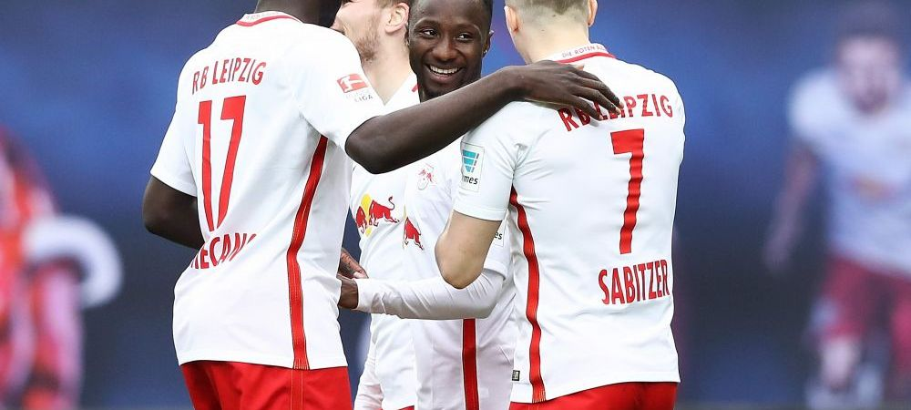 RB Leipzig, calificata matematic in Champions League! Drama nou-promovatei in Bundesliga: Nu poate sa joace in Europa!