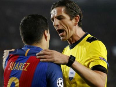 Cine arbitreaza Barca - Juve, meciul in care catalanii au nevoie de un nou miracol! Real Madrid - Bayern Munchen e marti la ProTV