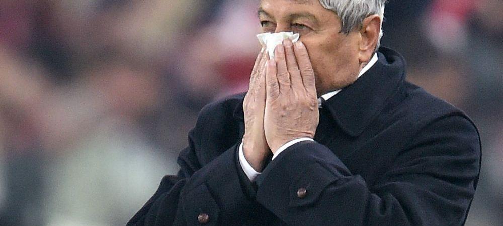 """BOMBA! Lucescu, la un pas de demitere! Dezvaluiri socante din Rusia: """"Nu se intelege cu jucatorii"""""""