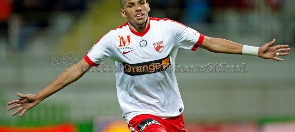 A venit, a marcat, iar la vara II POATE ADUCE BANI lui Dinamo. Ce echipa il vrea pe Rivaldinho, dupa doar 4 luni petrecute in Romania
