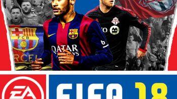 Surpriza mare pentru toti cei care vor sa joace FIFA 18! Negocierile cu federatia pot face ca tot campionatul SA DISPARA din joc!