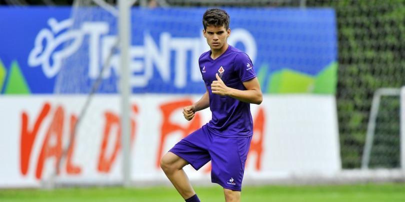 """Fiorentina a stabilit ce se intampla cu Ianis Hagi. Veste uriasa pentru """"Junior"""": """"E singurul care are aceasta certitudine"""""""