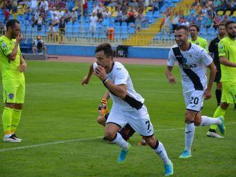 Paradoxul Ligii I inaintea finalului de sezon: golgheterul si cel mai bun cuplu de atac nu mai joaca de luni bune in Romania
