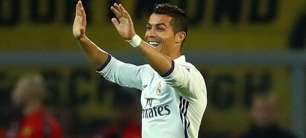 K-assa-i cu putin ajutor! Real se califica in semifinalele UCL dupa 4-2 in prelungiri cu Bayern: Ronaldo a dat un hat-trick, dar un gol a venit din ofsaid clar. Vidal, eliminat aiurea | Leicester 1-1 Atletico