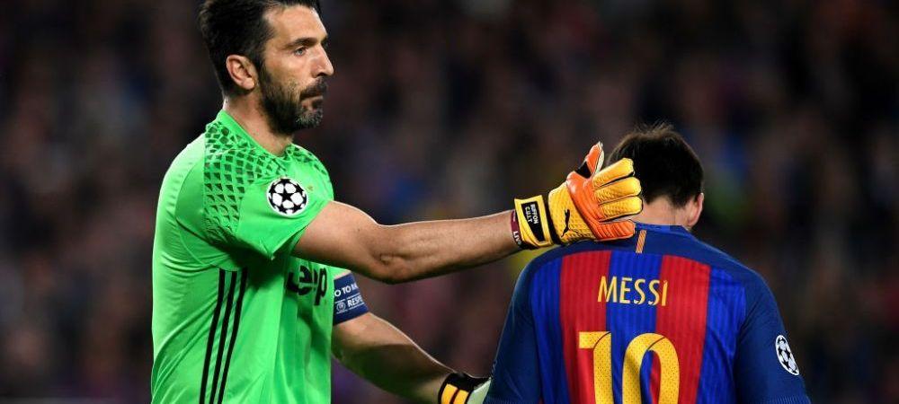 Niciun miracol, Barca iese din scena: Juventus si Monaco sunt in semifinale! Barca 0-0 Juve, Monaco 3-1 Dortmund! REZUMATELE VIDEO