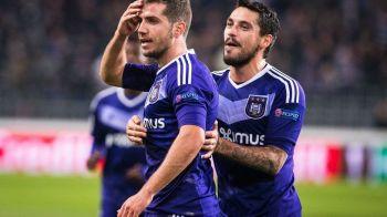 """E momentul ca Stanciu sa faca diferenta!"" Mesajul lui Alin Stoica, omul care a invins Manchester cu Anderlecht!"