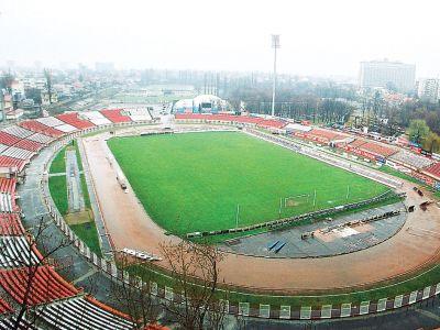 Tic-tac, tic-tac! Termenul pentru predarea stadionului Dinamo, prelungit pana la sfarsitul lunii. Daca nu se ajunge la intelegere, arena ramane asa