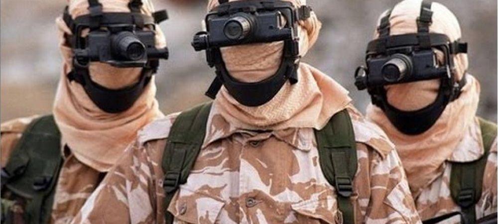Cele mai puternice 8 trupe de elita din lume! Unitatile speciale trimise sa indeplineasca obiective ultrasecrete