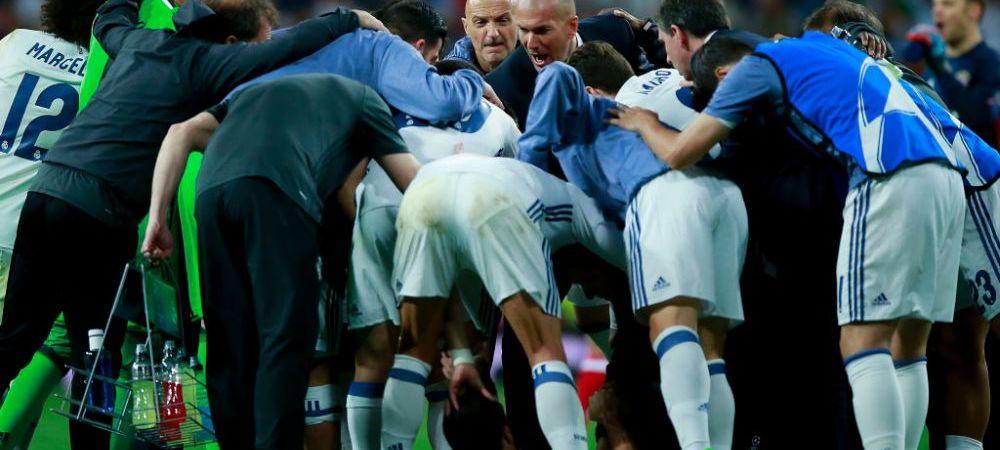 Veste uriasa pentru Real Madrid inainte de El Clasico! Ce s-a intamplat la antrenamentul de astazi