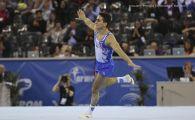 ULTIMA ORA | Marian Dragulescu a castigat AURUL la Europene si a depasit-o pe Nadia la numarul de titluri continentale