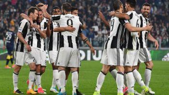 """Primul transfer facut de Juventus dupa eliminarea Barcelonei: a semnat o noua """"senzatie"""" a fotbalului sudamerican"""