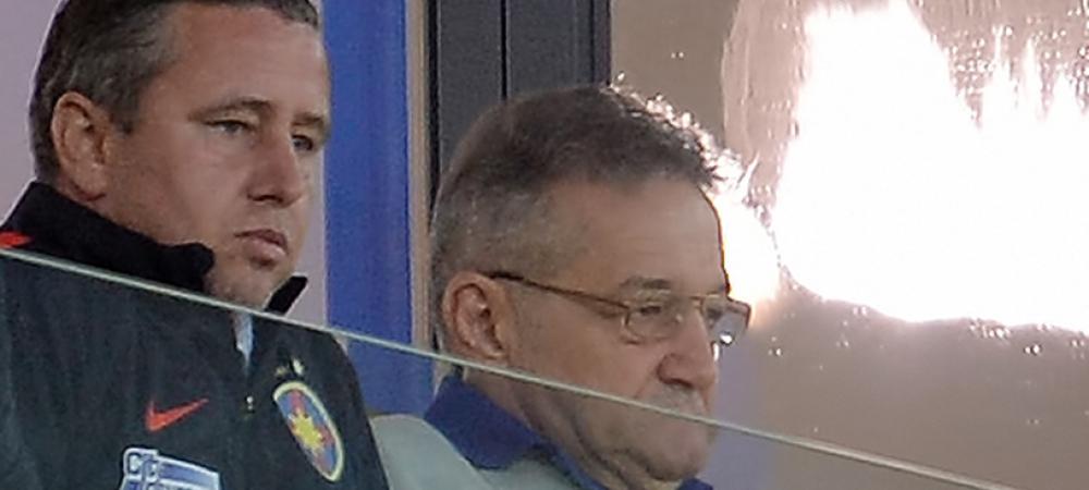 """MAREA CONTOPIRE! Steaua """"absoarbe"""" Viitorul daca o bate si ia titlul. Becali vrea 4 jucatori, Hagi 5 milioane de euro"""