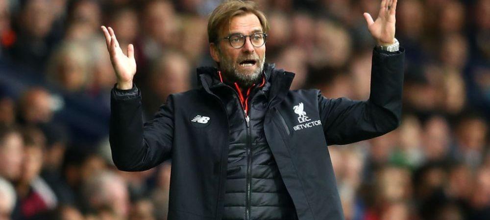 """Liverpool pierde si nu mai e sigura de """"Big 4"""". Rezultatele din Premier League si cum arata lupta pentru titlu si podium"""