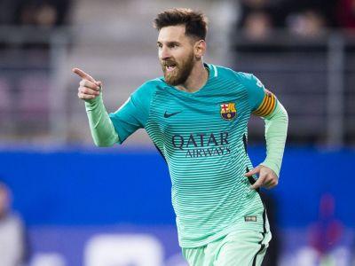 Meciul in care Messi a devenit ZEUL El Clasico! Argentinianul l-a depasit si pe Di Stefano