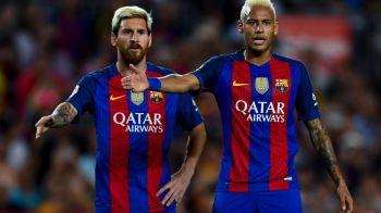 Topul celor mai buni dribbleuri din Europa. Surpriza totala: cel mai bun vine de la o echipa care retrogradeaza si e peste Messi ori Neymar