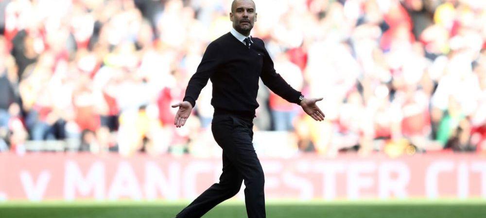 Lovitura grea pentru Guardiola! Manchester City poate primi interdictie la transferuri! De ce sunt acuzati