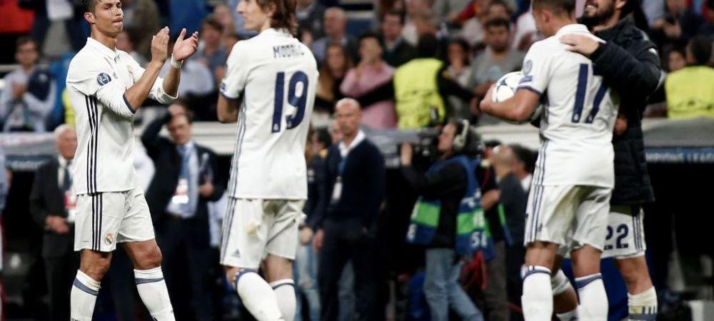 Adio tradare! Isco isi va prelungi contractul cu Real Madrid desi era dorit de Barcelona! Salariu dublu
