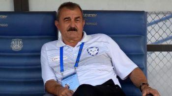 """""""Am glumit cu blaturile, castigam doua cupe sezonul asta!"""" Interviu cu Ionut Popa despre """"minunile de pe Bega"""""""