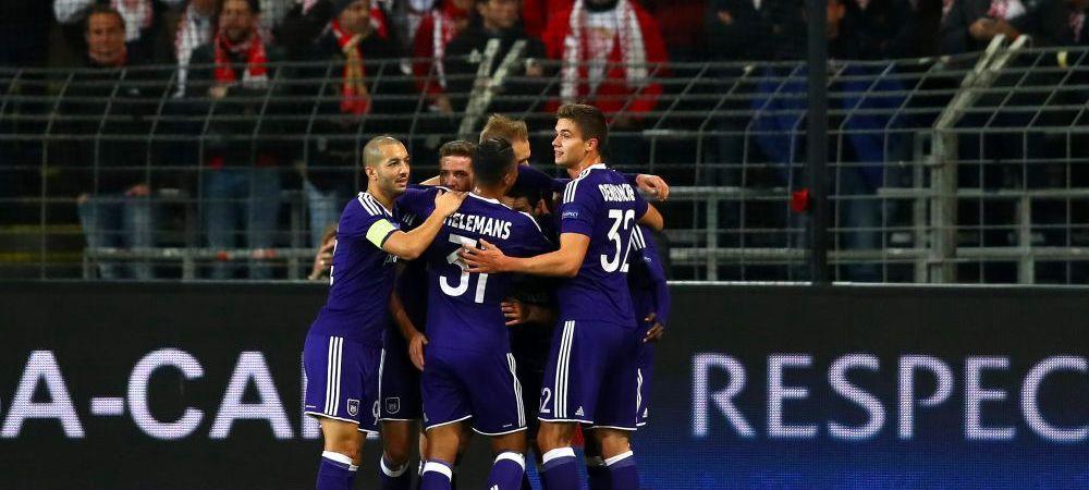 Stanciu, peste Messi si Pogba! E al doilea in Europa intr-un top SENZATIONAL
