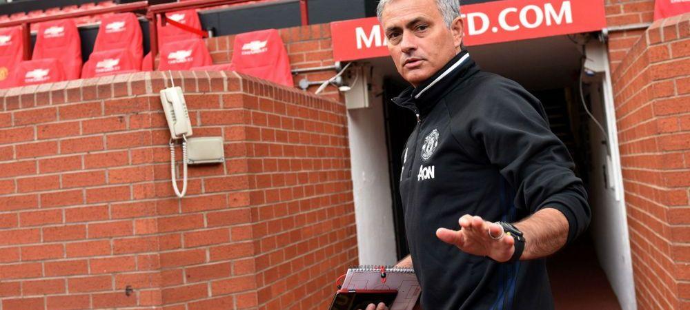 Mourinho cheltuie 200 de milioane pentru inlocuirea lui Zlatan! Doi golgheteri INCREDIBILI pentru United!