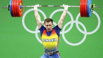 Sincraian a fost suspendat 8 ani pentru ca s-a dopat la Jocurile Olimpice! Anunt de ultima ora