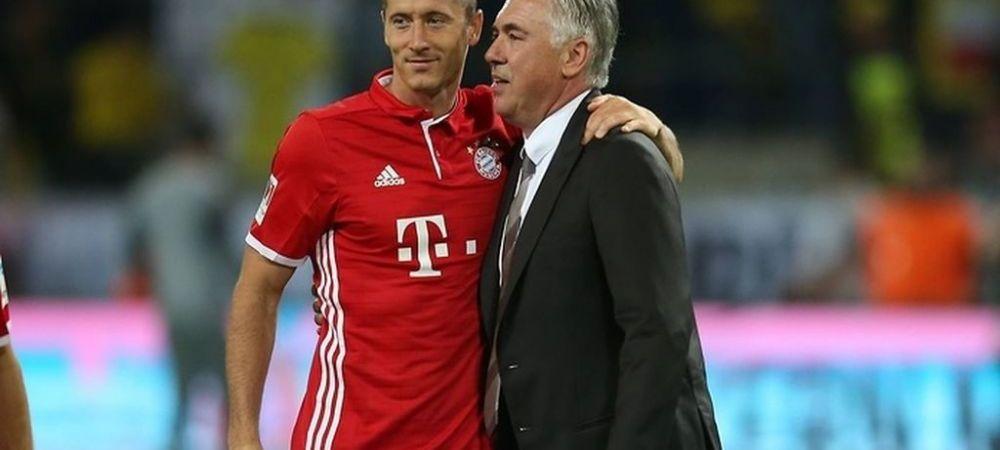 Ancelotti a facut lista de BIJUTERII pentru la vara! Super vedeta pentru care Bayern REFUZA sa plateasca 80 de milioane de euro