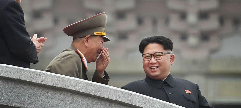 Kim Jong-Un, intre amenintarile nucleare si meciurile de fotbal. Dezvaluire: cu ce echipa din Europa tine dictatorul nord coreean