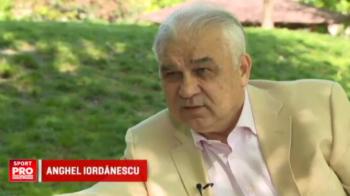 Interviu EXCLUSIV | Iordanescu si-a anuntat retragerea din fotbal, insa mai are o dorinta. Ce selectioner propune la nationala