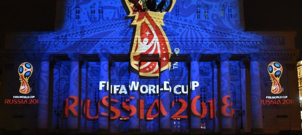 Decizie ISTORICA in fotbal! Arbitraj VIDEO la Cupa Mondiala din 2018