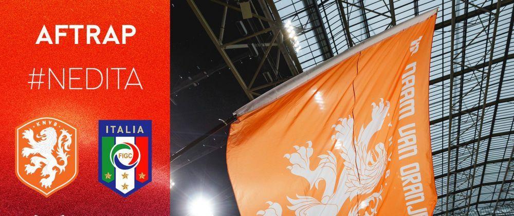 Si-a anuntat de doua ori retragerea, dar nu i-a iesit. :) Surpriza uriasa: cine va fi selectionerul Olandei