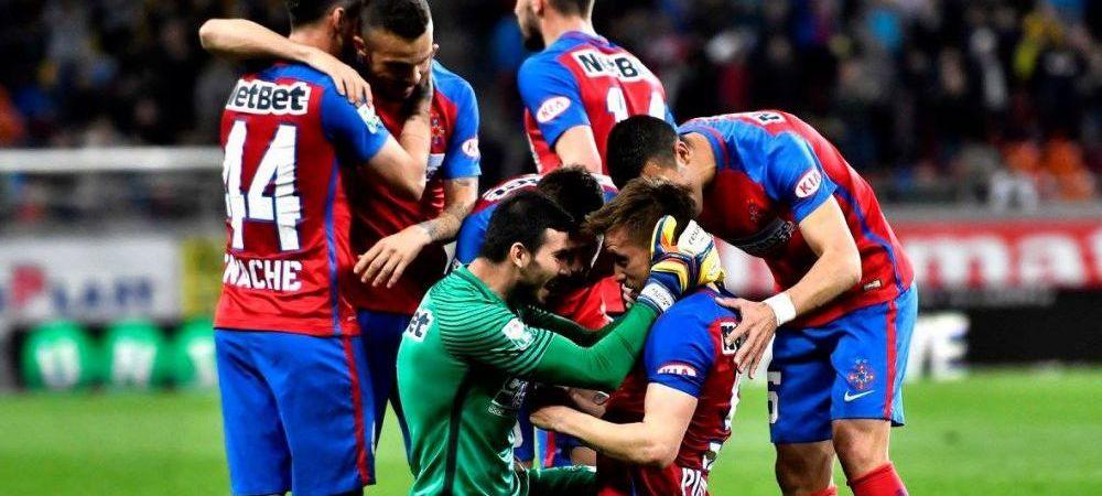 Nu credea NICIODATA ca va mai juca pentru Steaua! Care e transferul total neasteptat pe care il face Becali in vara