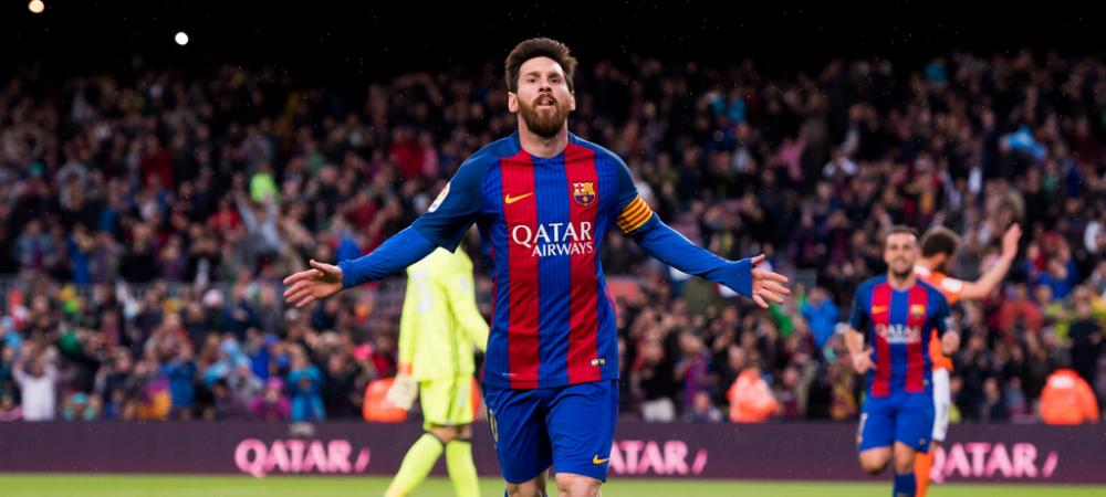 'Mizeriile de la Barcelona nu trebuie sa ia titlul!' Atacul SOCANT al unui PATRON din Spania in lupta pentru titlu