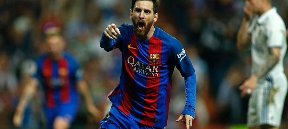El e grasutul Messi! :) Asemanare FABULOASA cu Leo. Cum arata sosia lui