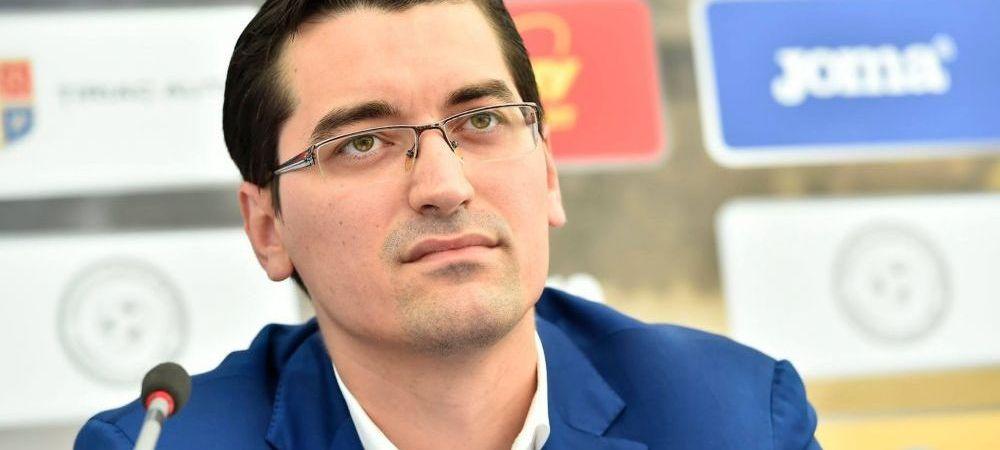 """FARA BANI pentru ligile inferioare! Inca un atac dur la FRF: """"Diversiune securista!"""""""