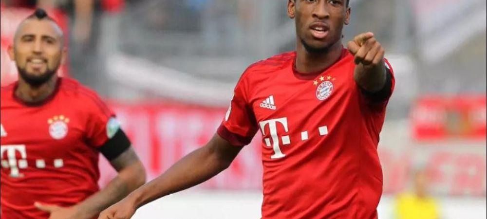 Primul transfer anuntat de Bayern pentru noul sezon! Au platit 21 de milioane pentru Coman