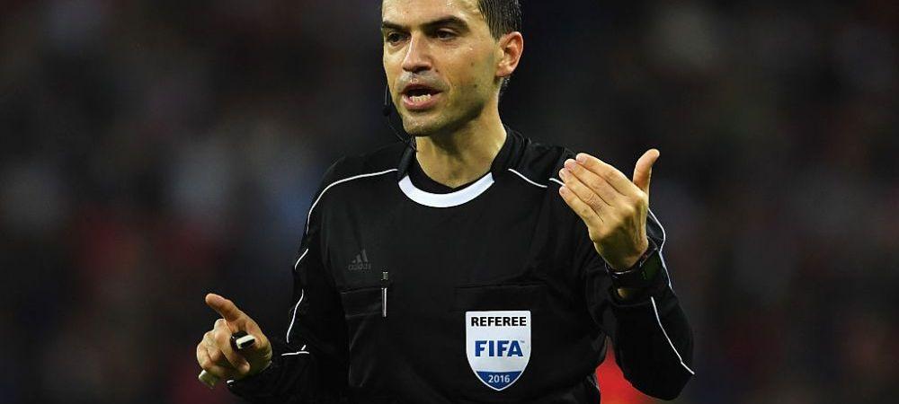 Hategan, implicat direct intr-un moment istoric pentru fotbal! Anuntul facut astazi de FIFA