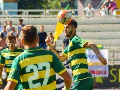 """Uriasul italian care viseaza la Liga 1 dupa ce a jucat impotriva Stelei: """"Am venit in Romania sa joc, nu pentru bani!"""""""