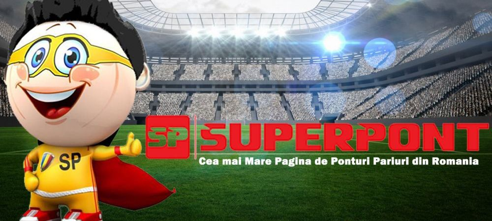 (P) Superpont redevine Cea Mai Mare Comunitate de Pariori din Romania! Peste 80.000 de urmaritori! Alatura-te si tu!