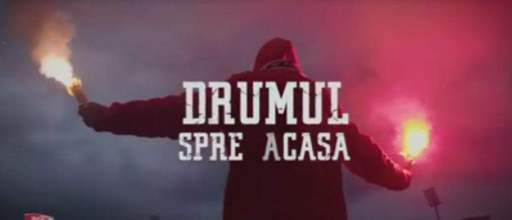Dinamo anunta INCA o lovitura senzationala pentru Derby de Romania! Ce au pregatit fanii