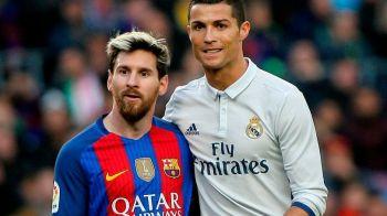 MESSI SRL vs. RONALDO IMPEX. El Clasico in PIATA la romani! FABULOS: ce firme din Romania au numele lui Ronaldo si Messi in denumire