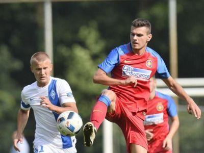 Refuzata de propriul jucator! Unul dintre cei mai buni mijlocasi din playout nu vrea la Steaua! Care este motivul