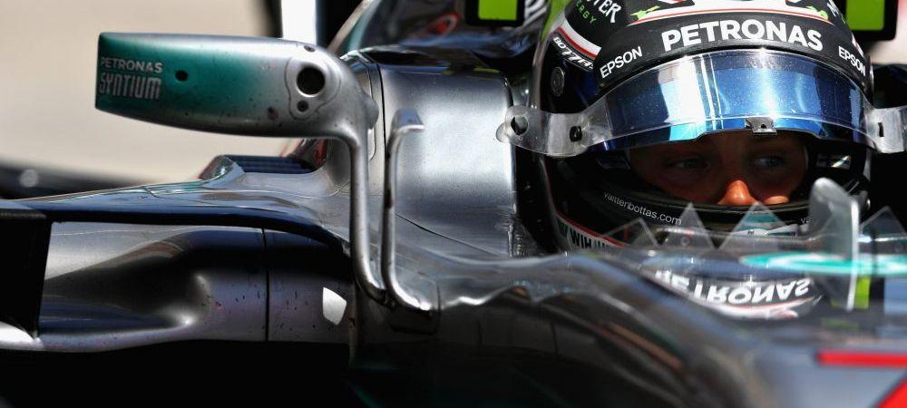 Marele Premiu al Rusiei! Prima victorie din cariera pentru Bottas! Vettel si Raikkonen au terminat pe podium