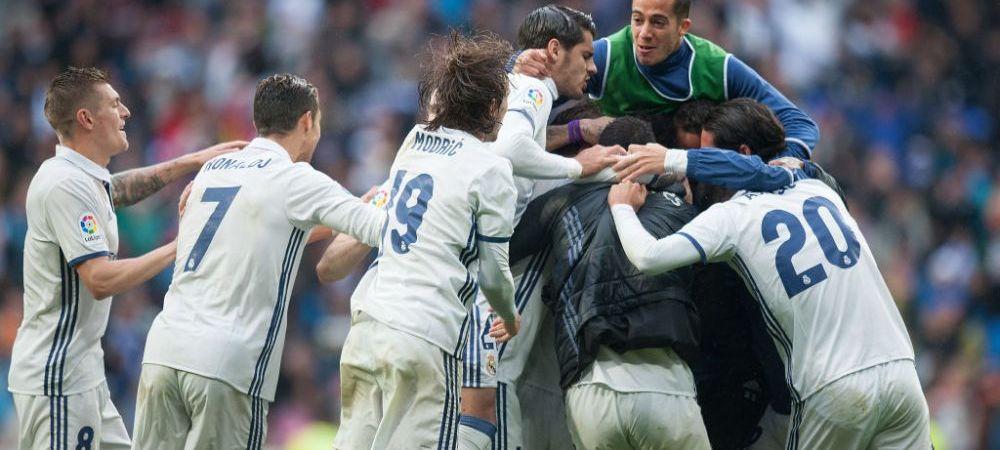 "Cazul ""valiza"" si in La Liga? Malaga primeste 1 milion de euro daca Real Madrid castiga titlul! Cele 2 au meci direct in ultima etapa"
