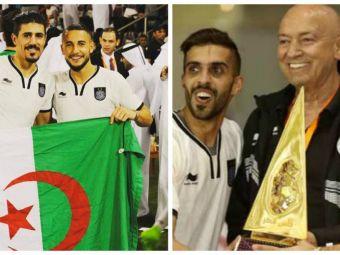 Xavi a castigat primul trofeu la Al Sadd! Hamroun a marcat un gol FABULOS care a decis finala! VIDEO